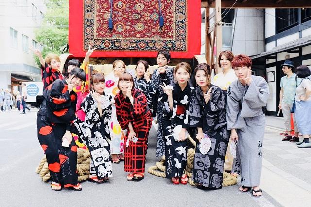青山ビューティ学院高等部 京都校