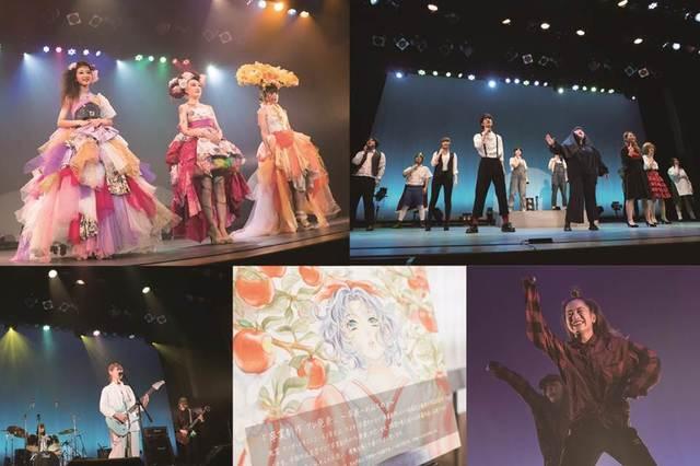 北芸で1番のイベント【北芸祭ART EXPO】