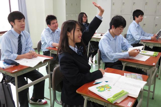 レポート作成がしやすい授業展開