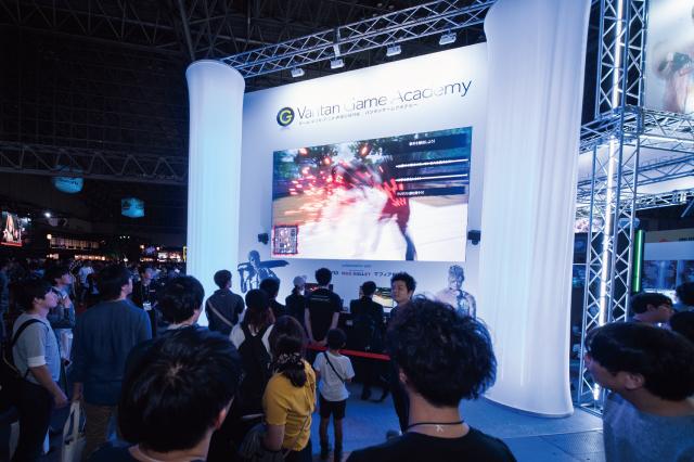 世界的なゲーム祭典、東京ゲームショウに出展!