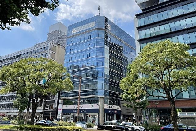通学も便利!名古屋駅前徒歩7分ユニモールU14出口